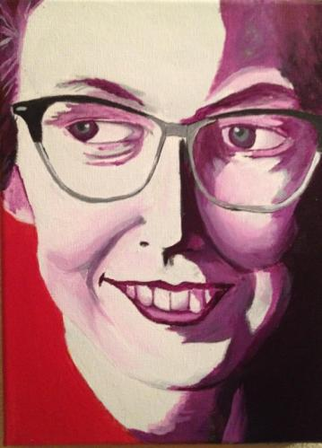 Flannery O'Connor. She was just awesome. A good man is hard to find is one of my favorite stories of all times.