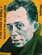 Camus. What a great writer. This one is sold as well.