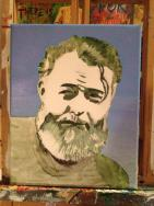 Hemingway. This one is gone too.