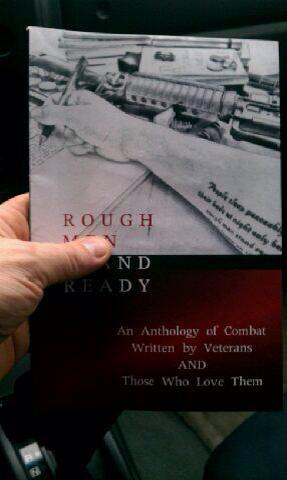 Rough Men Stand Ready Anthology