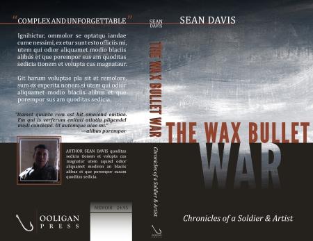 Wax Bullet War