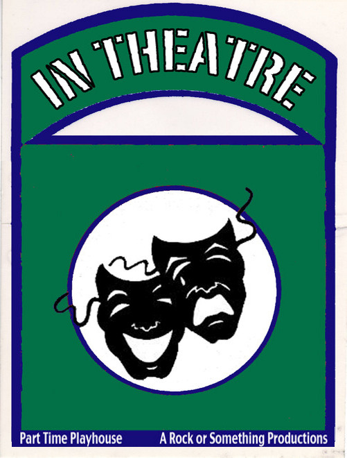 In Theatre Logo