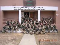 2nd Platoon, Bravo Co, 2/62