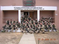 2nd Platoon, Bravo Co, 2/62