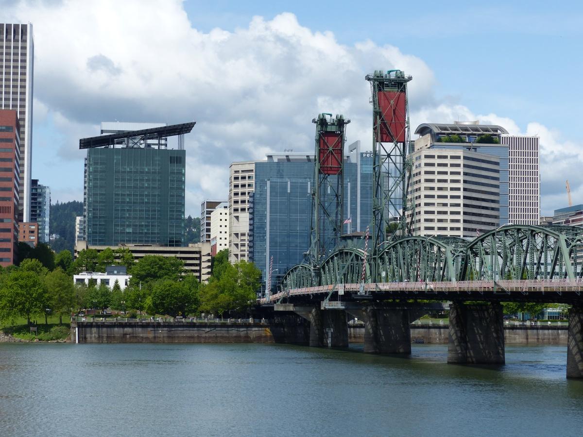 The Portland LiteraryScene
