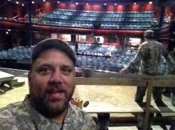 Opening night of the opera, Portland, OR